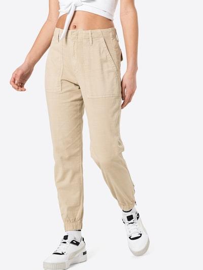 GAP Hose in beige, Modelansicht