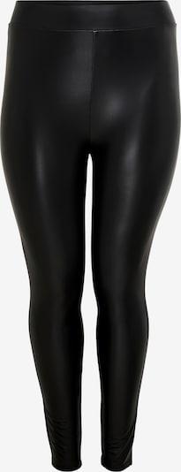 ONLY Carmakoma Leggings 'Carrool' in de kleur Zwart, Productweergave