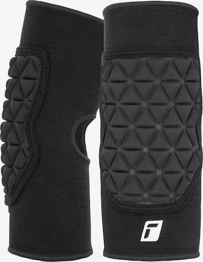 REUSCH Ellenbogenschoner 'Ultimate Elbow Guard' in schwarz, Produktansicht