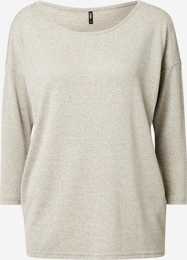 ONLY Tričko 'Elcos' - šedý melír, Produkt
