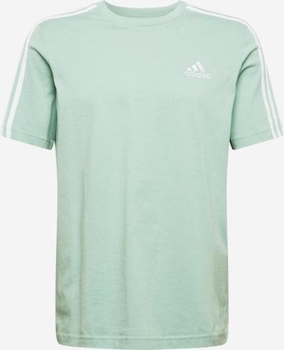 ADIDAS PERFORMANCE Koszulka funkcyjna w kolorze miętowy / białym, Podgląd produktu