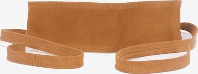 TAMARIS Damengürtel 'LADINA' in braun, Produktansicht