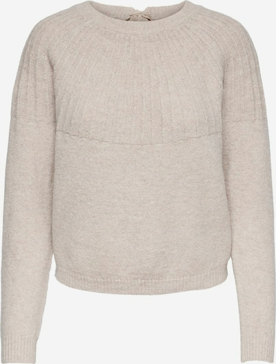 ONLY Pullover 'GIA' in nude, Produktansicht