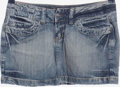 Gang Jeansrock in S in blau, Produktansicht