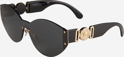 Occhiali da sole '0VE2224' VERSACE di colore oro / nero, Visualizzazione prodotti