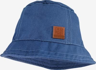 MAXIMO Hoed in de kleur Royal blue/koningsblauw, Productweergave