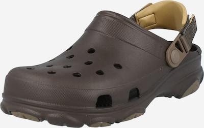 Crocs Clogs in brown, Item view