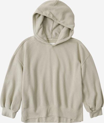 Abercrombie & Fitch Sweatshirt in hellgrün: Frontalansicht