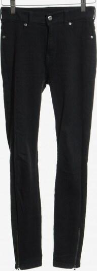 Dr. Denim Pants in XXS in Black, Item view