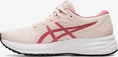 ASICS Laufschuh in pink / puder / pastellpink / hellpink / weiß, Produktansicht