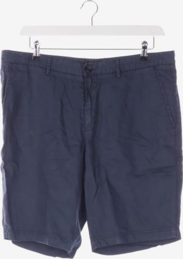 HUGO BOSS Bermuda / Shorts in 38 in marine, Produktansicht
