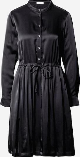 Palaidinės tipo suknelė ' aus Viskose-Satin ' iš Marc O'Polo DENIM , spalva - juoda, Prekių apžvalga