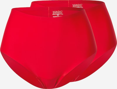 MAGIC Bodyfashion Culotte en rouge, Vue avec produit