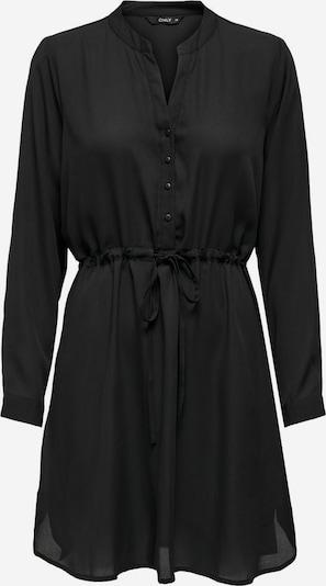 ONLY Košilové šaty - černá, Produkt