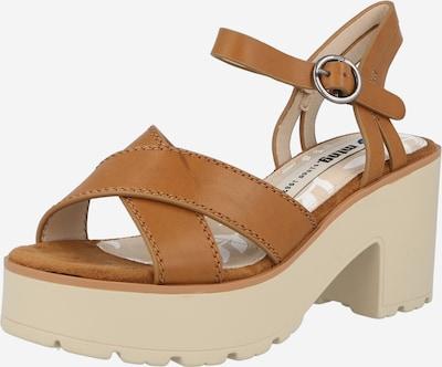 MTNG Sandale 'EMELINE' in braun, Produktansicht