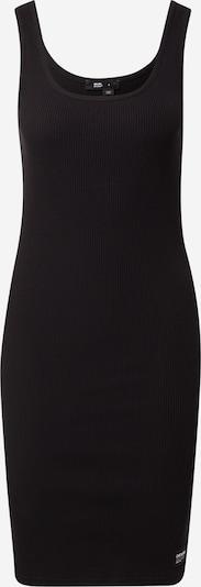 Dr. Denim Ljetna haljina 'Nadja' u crna, Pregled proizvoda