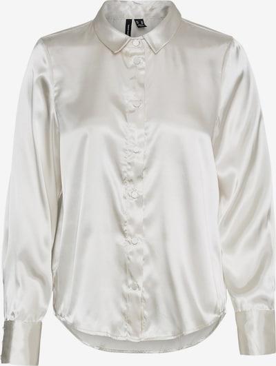 VERO MODA Bluse 'Ane' in hellgrau, Produktansicht