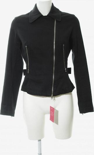 STEFFEN SCHRAUT Jacket & Coat in S in Black: Frontal view