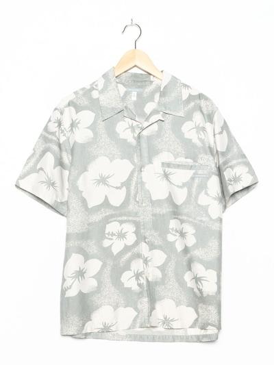 RIP CURL Hawaiihemd in M-L in grau, Produktansicht