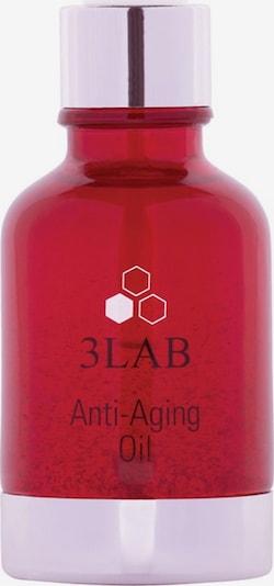 3LAB Serum 'Anti-Aging Oil' in transparent, Produktansicht