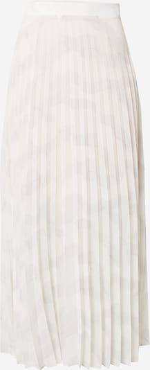 Fustă TOMMY HILFIGER pe mov pastel / alb, Vizualizare produs