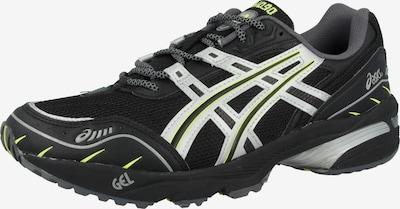 ASICS SportStyle Schuh in neongelb / weiß, Produktansicht