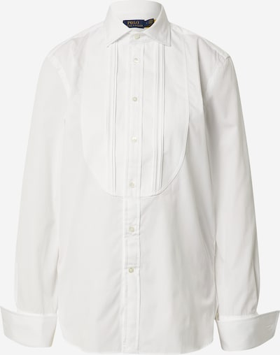 Polo Ralph Lauren Bluse in weiß, Produktansicht
