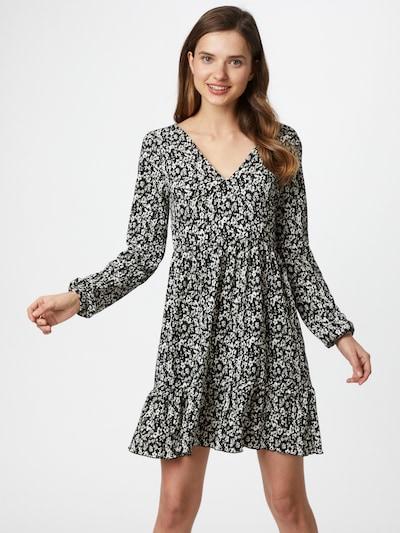 ABOUT YOU Šaty 'Mele' - mix barev / černá, Model/ka