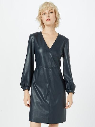 MAX&Co. Kleid in dunkelblau, Modelansicht