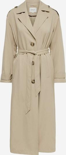 ONLY Prijelazni kaput 'Line' u bež, Pregled proizvoda