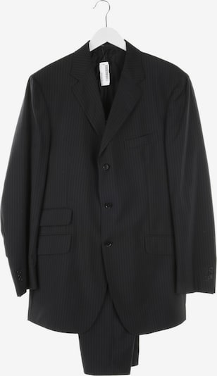 Boglioli Anzug in XXL-XXXL in schwarz, Produktansicht