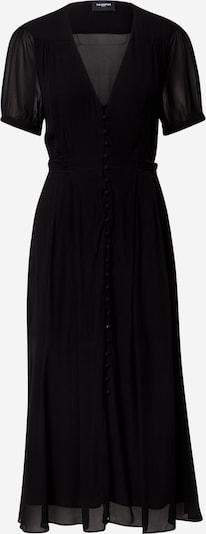 The Kooples Skjortklänning i svart, Produktvy
