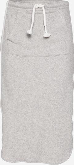 10Days Sukně - krémová / šedý melír, Produkt