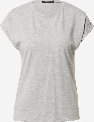Tricou 'ELLEN' Rut & Circle pe gri deschis, Vizualizare produs