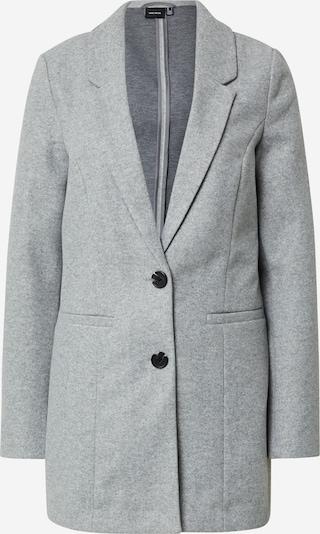 VERO MODA Overgangsfrakke 'VMDAFNEJANEY' i grå-meleret, Produktvisning