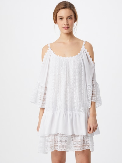 GUESS Dress 'DALILA' in white, View model