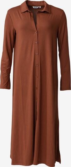 Indiska Kleid 'Sander' in braun, Produktansicht