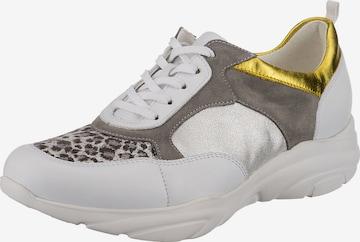 WALDLÄUFER Sneakers 'Anita' in White