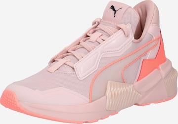 PUMA Sports shoe 'Provoke XT Pearl' in Pink