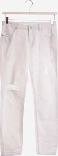 ZOE KARSSEN Jeans in 26 in weiß, Produktansicht