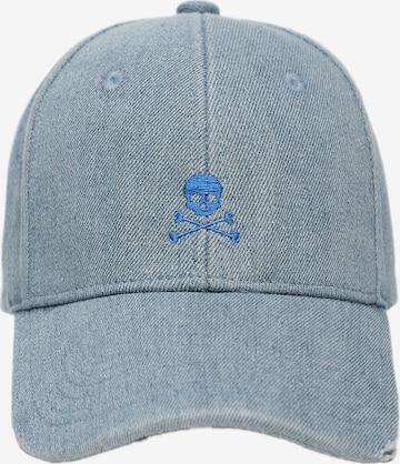 Scalpers Τζόκεϊ σε μπλε