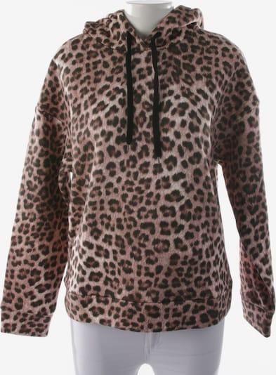 SET Sweatshirt / Sweatjacke in M in schwarz, Produktansicht