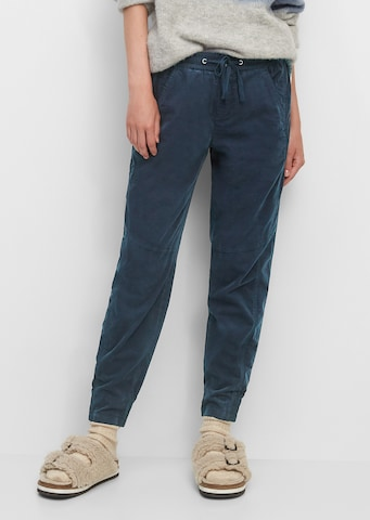 Marc O'Polo Pants in Blue
