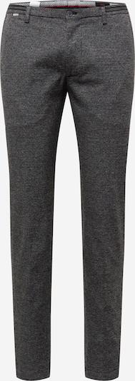 CINQUE Chino hlače 'BRODY' u siva melange, Pregled proizvoda