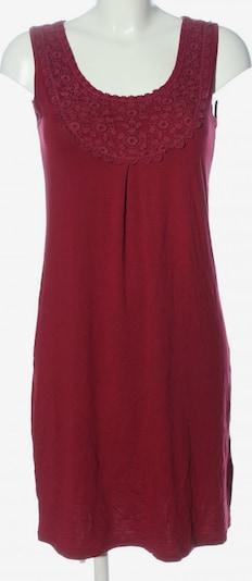 BOYSEN'S Minikleid in S in rot, Produktansicht