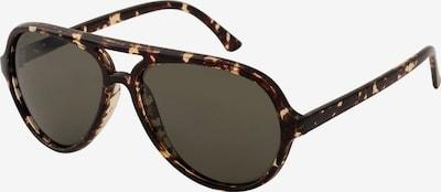 Pilgrim Gafas de sol 'Bria' en beige / marrón, Vista del producto
