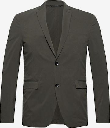 Veste de costume Esprit Collection en gris