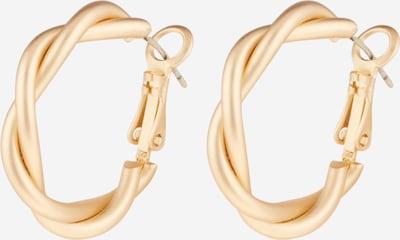 ABOUT YOU Oorbellen 'Valeria' in de kleur Goud, Productweergave