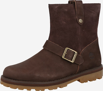 TIMBERLAND Boots 'Courma' in Dark brown, Item view