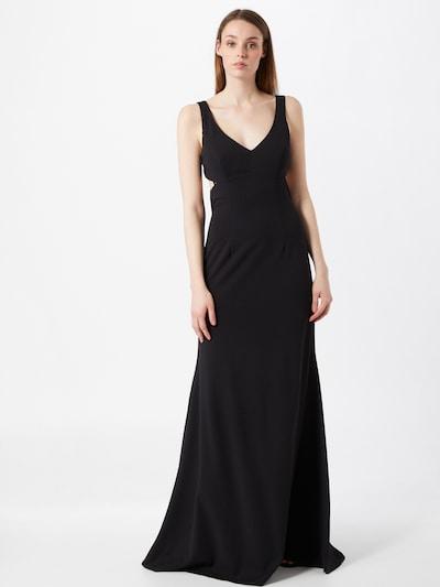 STAR NIGHT Večerné šaty - čierna, Model/-ka